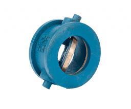 Обратный клапан 19ч21бр Ду200