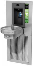 Oasis M8WREBFY, M12WREBFY сенсорные питьевые комплексы с охлаждением и очисткой воды