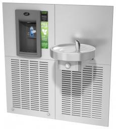 Oasis M8SBFY, M12SBFY питьевые комплексы с охлаждением и очисткой воды