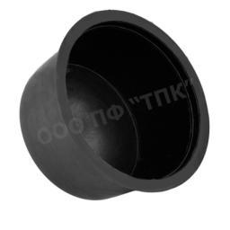 Заглушка внутренняя для труб ПНД 160