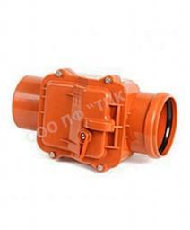 Обратный клапан 160 мм