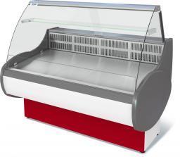 Холодильная витрина ТАИР ВХС 1.8