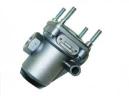 Клапан ограничения давления модулятора КПП IVECO, MB, MAN, RVI, DAF CF75/85/XF95/105 4213559312