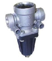 Клапан редукционный ограничения давления ЛиАЗ-5292 ЛиАЗ-6213, МАЗ, МАН DВ 1116 WABCO