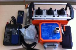 Комплект радиоуправления HBC Radiomatic для бетононасоса