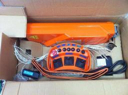 Комплект радиоуправления IKUSI для бетононасосов