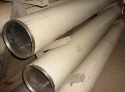 Гильзы для бетононасосов putzmeister DN230, DN200…