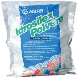 Гидроизоляционная добавка Mapei Idrosilex Polvere