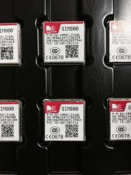 SIM800 m2m GSM GPRS беспроводные модули 2G