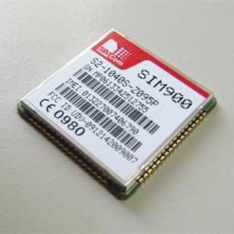 GSM GPRS беспроводные модули SIMCOM SIM900
