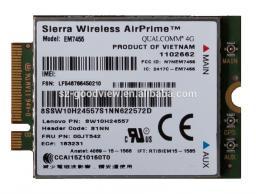 4g module EM7455 LTE Sierra оптовый исходный