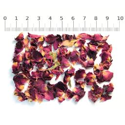 Лепестки розы, сушеные, нефасованные оптом, со склада в Москве