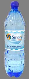 Вода питьевая Smart Baby 1.000х6