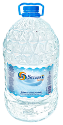 Вода питьевая Smart Baby 5л х2