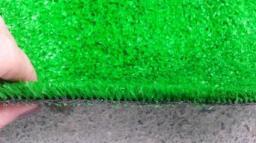 Искусственная трава 10-12 мм