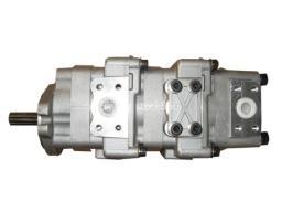 Насос для экскаватора Komatsu 705-41-08090, PC40-7/PC50UU-2