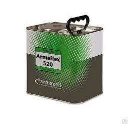 Клей Armaflex Армафлекс для трубной и листовой изоляции