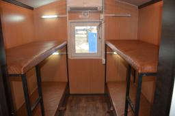 вагон дом для проживания 4 человек