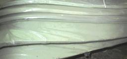 Пластина пищевая по ГОСТ 17133-83 размер 1000х1000х10 мм