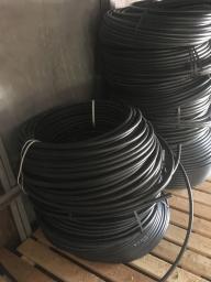 Труба полиэтиленовая ПНД ПЭ100 SDR11 Ду140