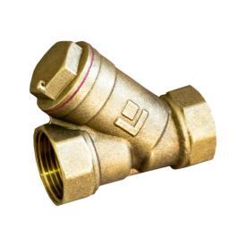 Фильтр сетчатый муфтовый ФСМ Ру 16 Ду 15
