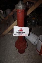 Гидрант 2м ГОСТ Р 53961-2010 (8220) стальной корпус