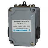 Выключатель путевой ВПК-2120У2(кнопка)