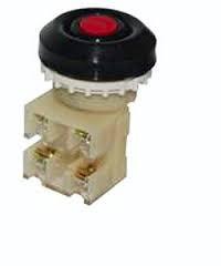 Кнопка управления ВК-30-10-11130-40 гриб черный