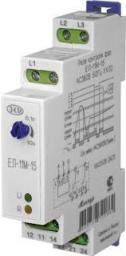 Реле контроля фаз ЕЛ-13М-15 АС230В