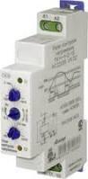 Реле контроля напряжения РКН-3-14-08 (АС230В/АС400В)