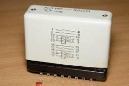 РМГ-12032У3(=24В)реле с магнит.памятью на герконах