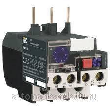 Реле электротепловое РТИ-1308 (2,5-4,0А)