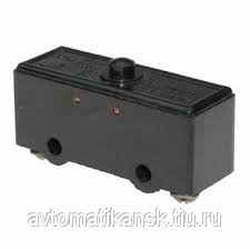Микровыключатель МП-1101 ( крепление проводника под винт )