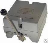 Командоконтроллер ККП-1307