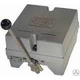 Командоконтроллер КП-1280