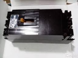 Автоматический выключатель А-3712 БУЗ 80А