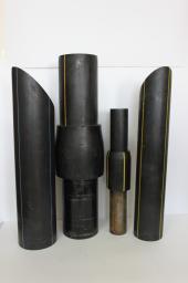 Труба напорная ПНД ПЭ 100 SDR 17 90*5,4 ГОСТ 18599-2001, ТУ 2248-016-40270293-2002