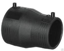 Переход электросварной ПЭ100 SDR11 110х063 мм