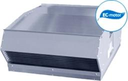 Крышный вентилятор TKH EC от Ostberg