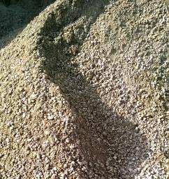 ПГС / Песчано-гравийная смесь с доставкой