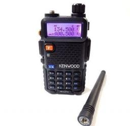 Рация Kenwood TK-UVF8 (двухдиапазонная)
