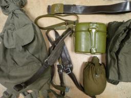 Вещевой мешок армейский (сидор) укомплектованый