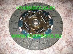 Диск сцепления на погрузчик Toyota 7FD15, двигатель 1DZ-II (21 Зуб, 275 мм)