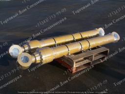 Гидроцилиндр ковша 206-0514 для экскаватора Caterpillar 416D