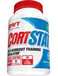 CortStat 60 капсул
