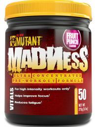 Mutant Madness персик 275-325 г