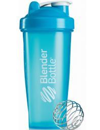 Шейкер BB Classic Full Color 828 мл голубой