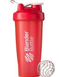 Шейкер BB Classic Full Color 828 мл красный