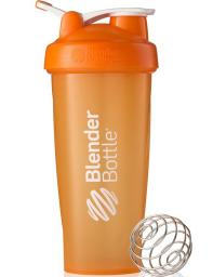Шейкер BB Classic Full Color 828 мл оранжевый