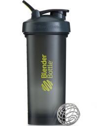 Шейкер BB Pro 45 Full Color 1330 мл серый/зеленый